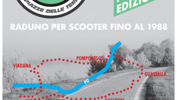 Domenica 16 debutta Scooter Over 30